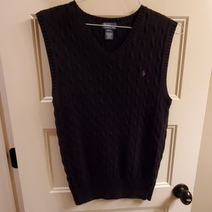 Polo Ralph Lauren sweater vest